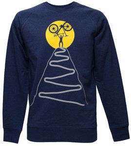 maanlanding sweater