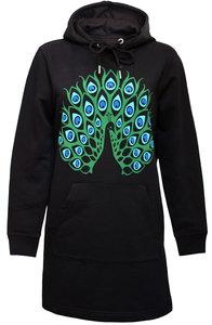 blikvanger hoodie dress