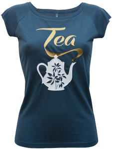 Tea-shirt from Plotz