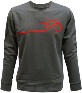 single speed sweater from Plotz