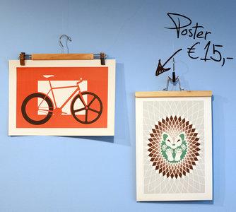 Plotz posters
