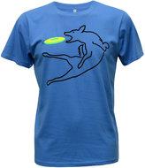 Plotz disc dog blue